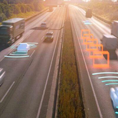 Self-driving vehicles blog