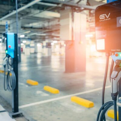 Electric Vehicles Landscape